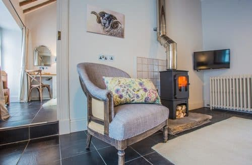 Last Minute Cottages - Holburn Mill Cottage
