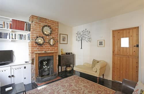 Last Minute Cottages - Jasmine Cottage