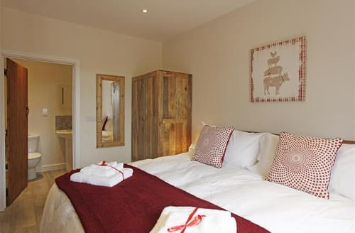 Last Minute Cottages - Partridge