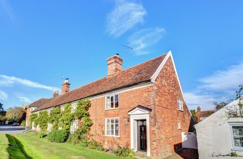 Last Minute Cottages - Lismore Cottage