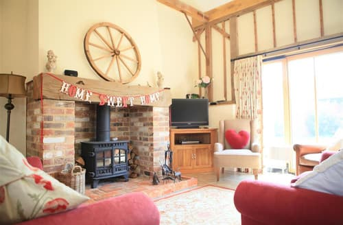 Last Minute Cottages - Wheat Barn (4)