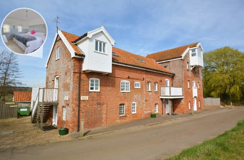 Last Minute Cottages - Woodbridge at Butley Mill