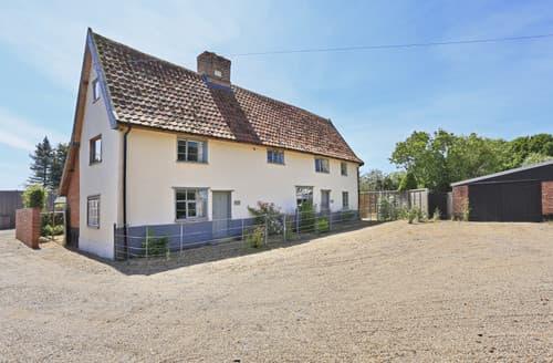 Last Minute Cottages - Queenie's Cottage