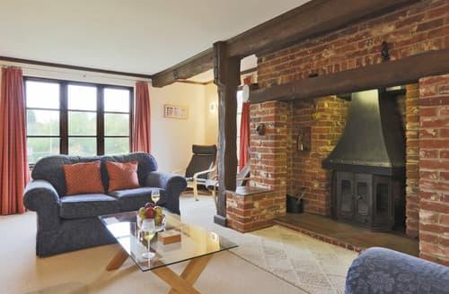 Last Minute Cottages - Hollybank Cottage
