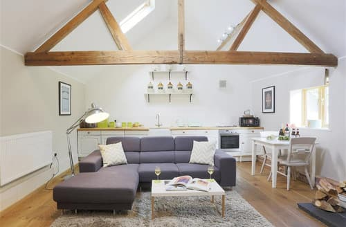 Dog Friendly Cottages - The Nook