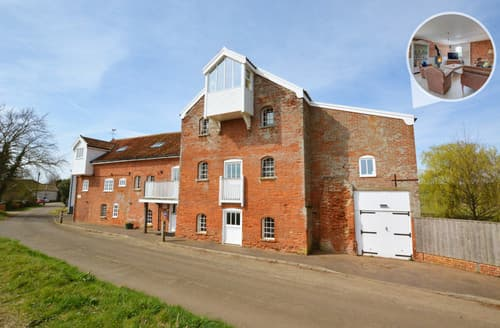Last Minute Cottages - Aldeburgh at Butley Mill