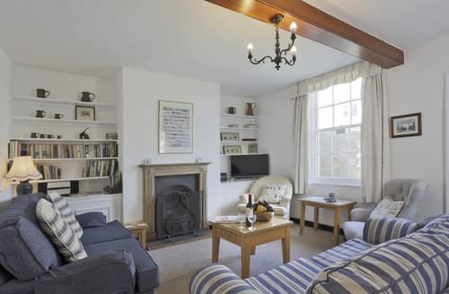 Last Minute Cottages - Dart Cottage