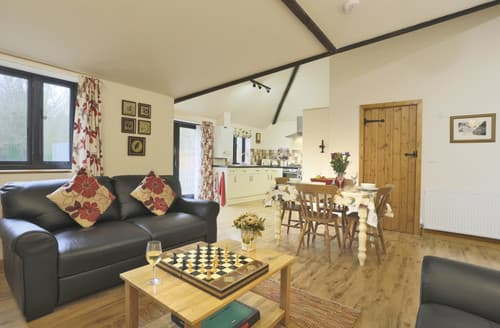 Last Minute Cottages - The Golden Cross