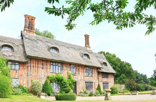 Last Minute Cottages - Ashtree Farm