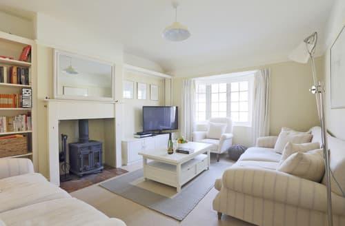 Last Minute Cottages - Seaview, Walberswick