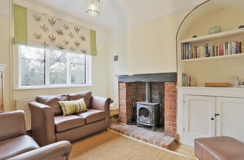 Last Minute Cottages - Fordley Cottage