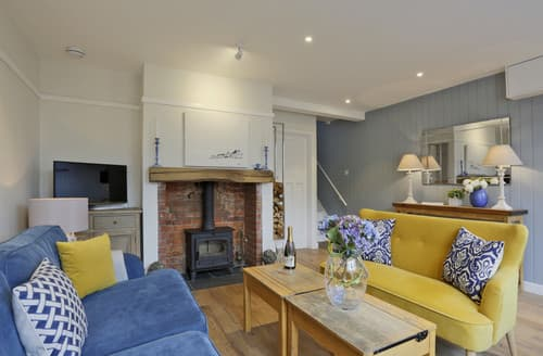 Last Minute Cottages - Fawcett Cottage