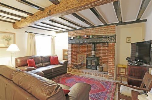 Last Minute Cottages - South West Cottage