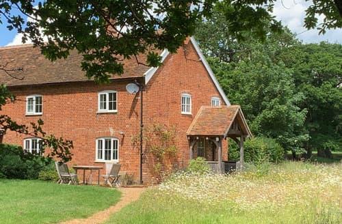 Last Minute Cottages - Boot Cottage