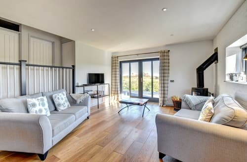 Last Minute Cottages - Little Owl, Oxley Dairy