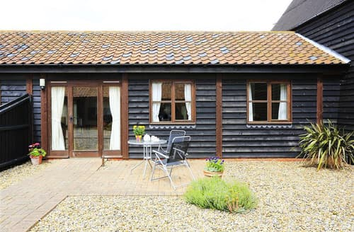 Last Minute Cottages - The Tack Room