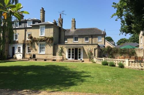 Last Minute Cottages - Fairfield House East