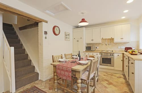 Last Minute Cottages - Anchor Cottage