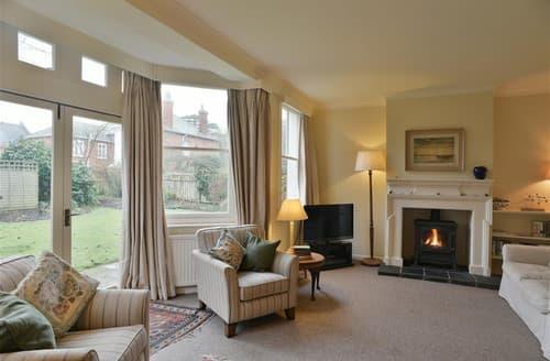 Last Minute Cottages - Fern Court Lodge