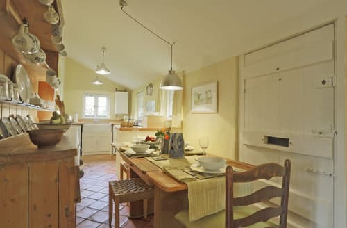 Dog Friendly Cottages - 1, John O' Groat Cottages