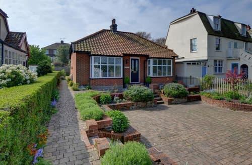 Big Cottages - Wolsey Cottage