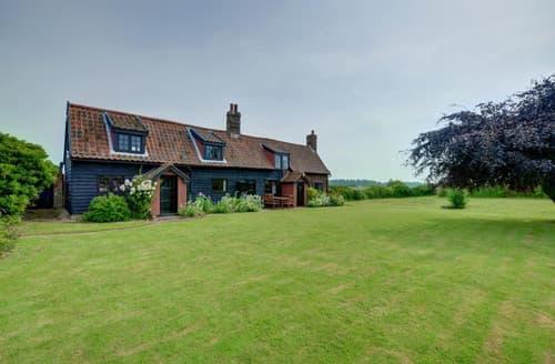 Last Minute Cottages - Eelsfoot Cottage