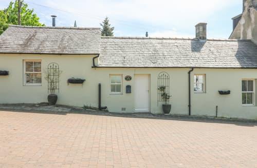 Last Minute Cottages - Parliament Cottage
