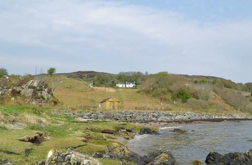 Last Minute Cottages - The Croft