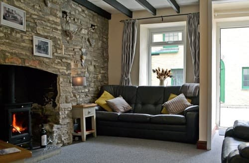 Last Minute Cottages - Teazle Cottage