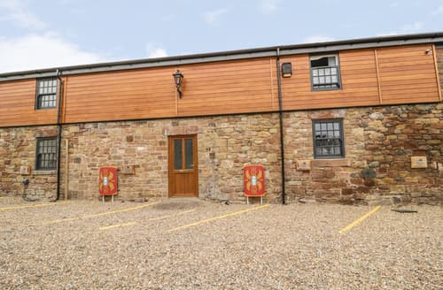 Last Minute Cottages - Dandy Lodge