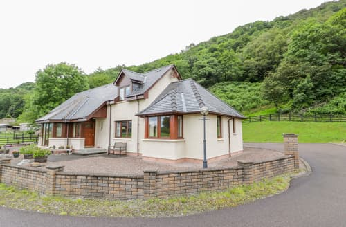 Last Minute Cottages - Garradh Mhor