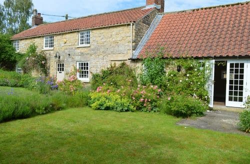 Last Minute Cottages - Coral Cottage, Castle Howard, Coneysthorpe
