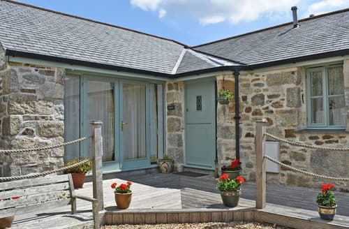 Last Minute Cottages - Daisy Barn