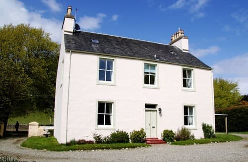 Last Minute Cottages - Kirkland House