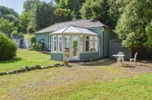 Last Minute Cottages - Jasmine - UK12251