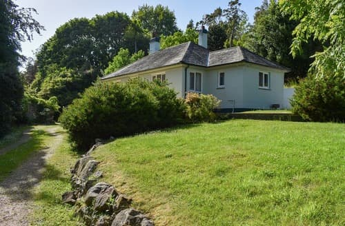 Last Minute Cottages - The Blue House - UK12255
