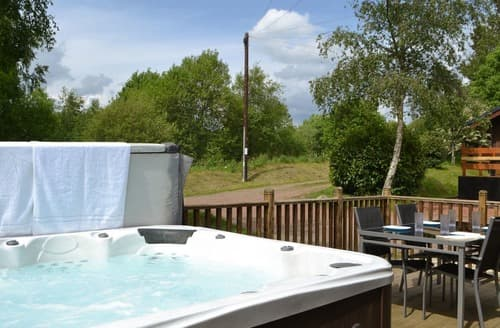 Last Minute Cottages - Swan Lodge