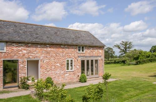 Last Minute Cottages - Annexe