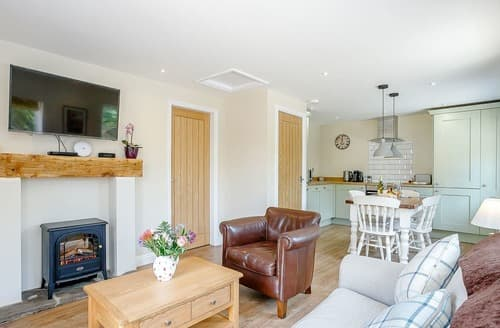 Last Minute Cottages - Wits End Cottage