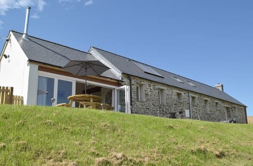 Last Minute Cottages - Bwthyn Y Bugail