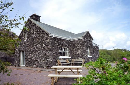 Last Minute Cottages - Carra Gabhan - W32438
