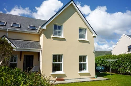 Last Minute Cottages - 4 An Gleanntain - W32437