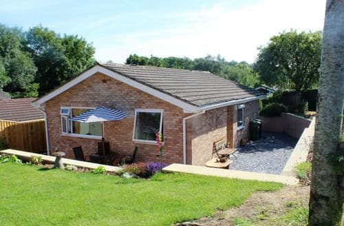 Last Minute Cottages - City Reach, Exeter, Exeter