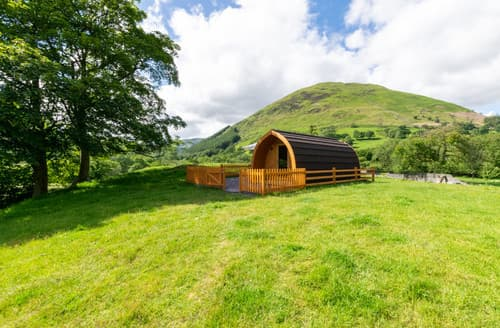 Last Minute Cottages - Caban Clyd