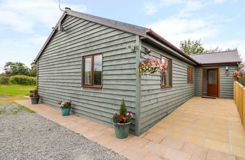 Last Minute Cottages - Cuckoo Hill Lodge