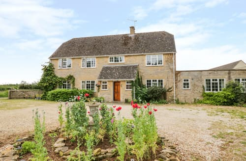 Dog Friendly Cottages - Tythe House