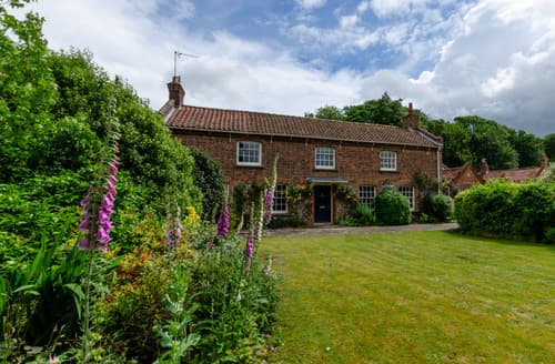 Last Minute Cottages - St Lawrence House