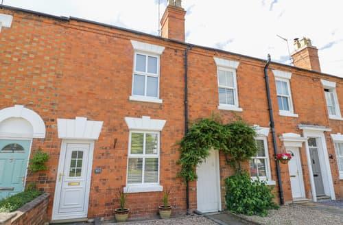 Last Minute Cottages - 83 Shipston Road
