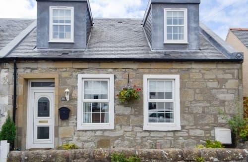 Last Minute Cottages - Old Loans Cottage