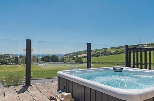 Last Minute Cottages - Coastal Lodge Four VIP Platinum